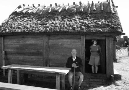 """""""Livet på slätta"""" - en historisk återblick"""